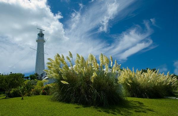 Gibbs Lighthouse