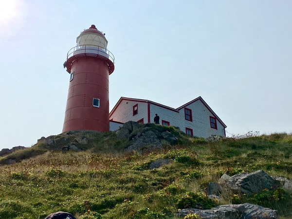 Newfoundland Lighthouse