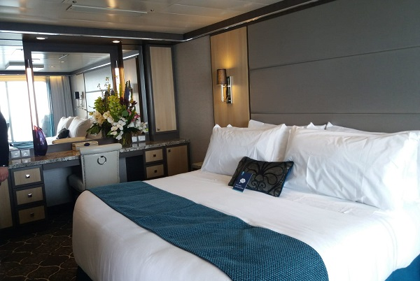 Symphony of the Seas Cabin