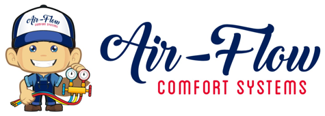 air flow comfort systems logo