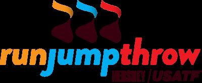 RunJumpThrow logo
