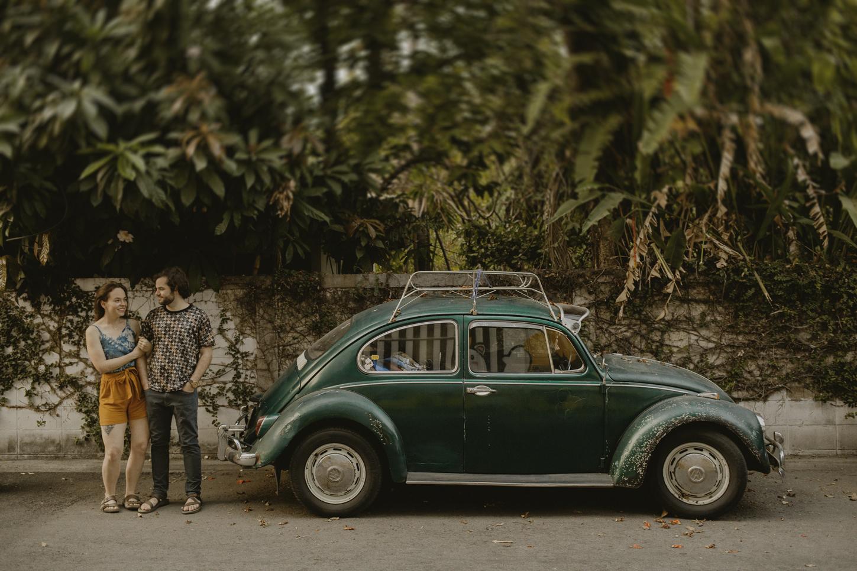 Natalie & Phil: Chiang Mai, Thailand