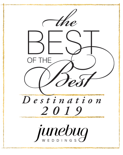 The best of the best Destination 2019