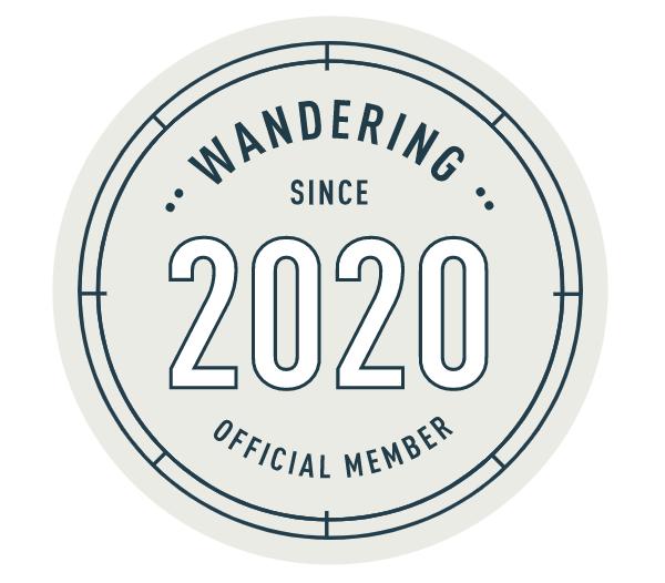 Wandering Weddings 2020 official member