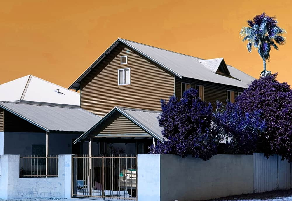 New two story home in Geraldton