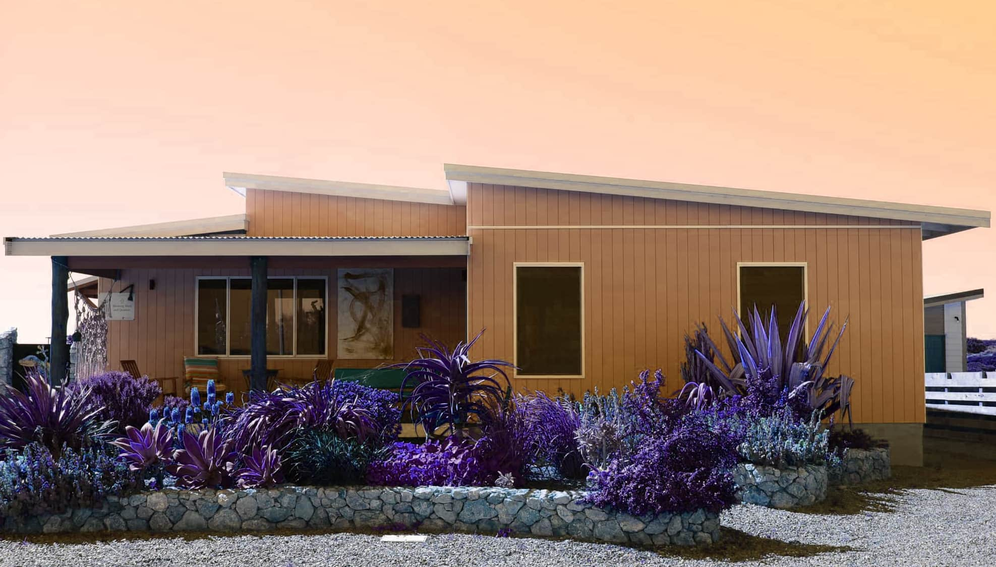 New home design in Kalbarri