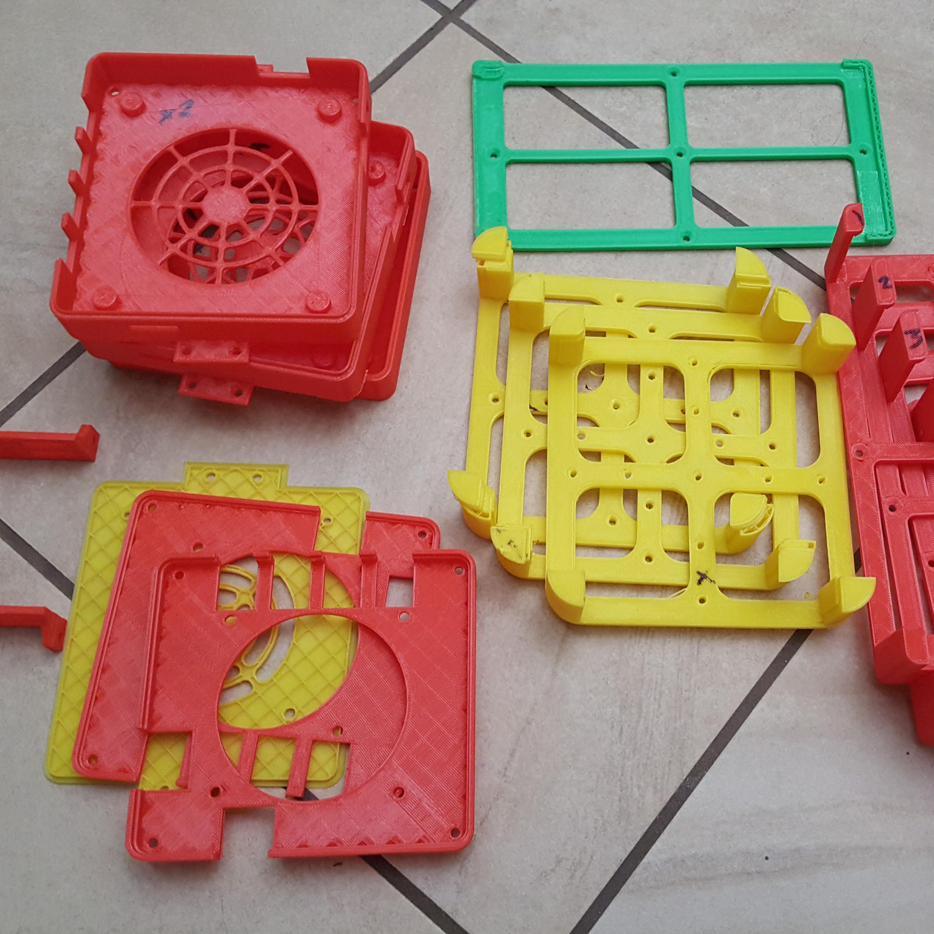 3D Modeling & Printing