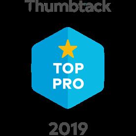 Paramount is a thumbtack top pro 2019