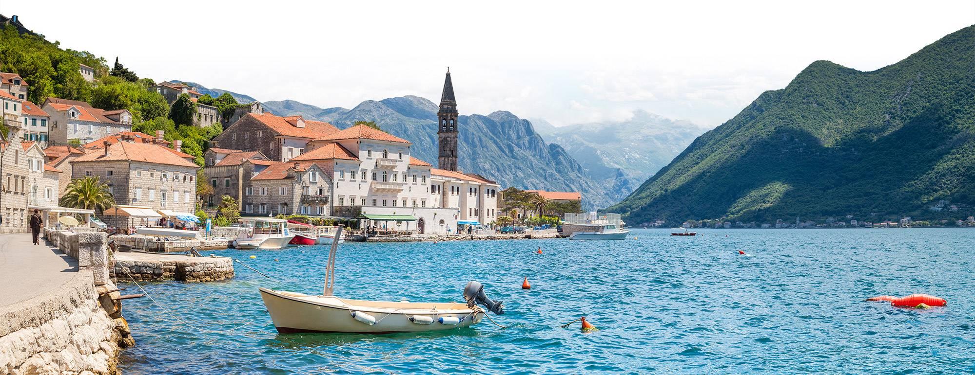 Kotor Kroatie
