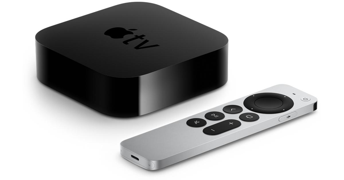 Apple TV HD 32GB - Apple