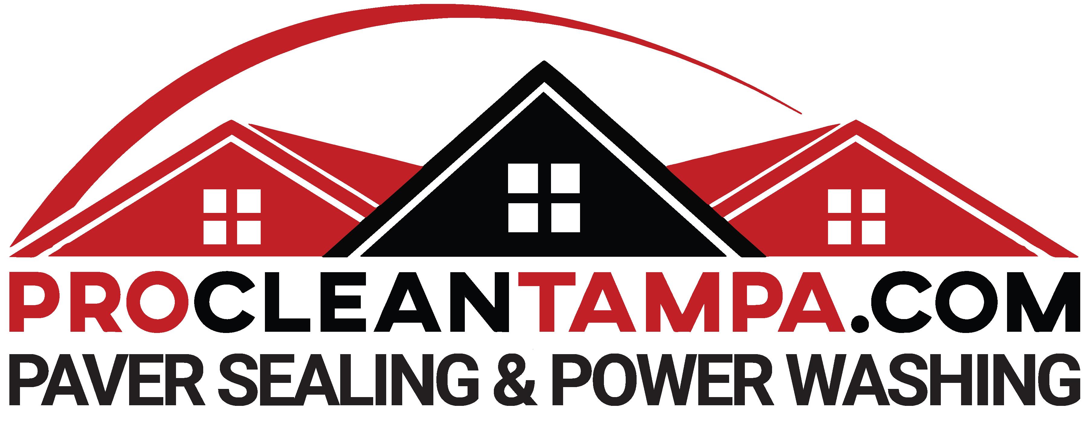Pro Clean Tampa Logo