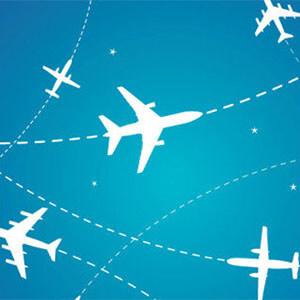 Záznam letu - Flight Track