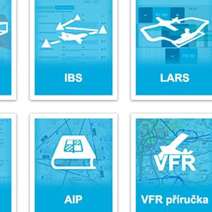 Letecká informační služba