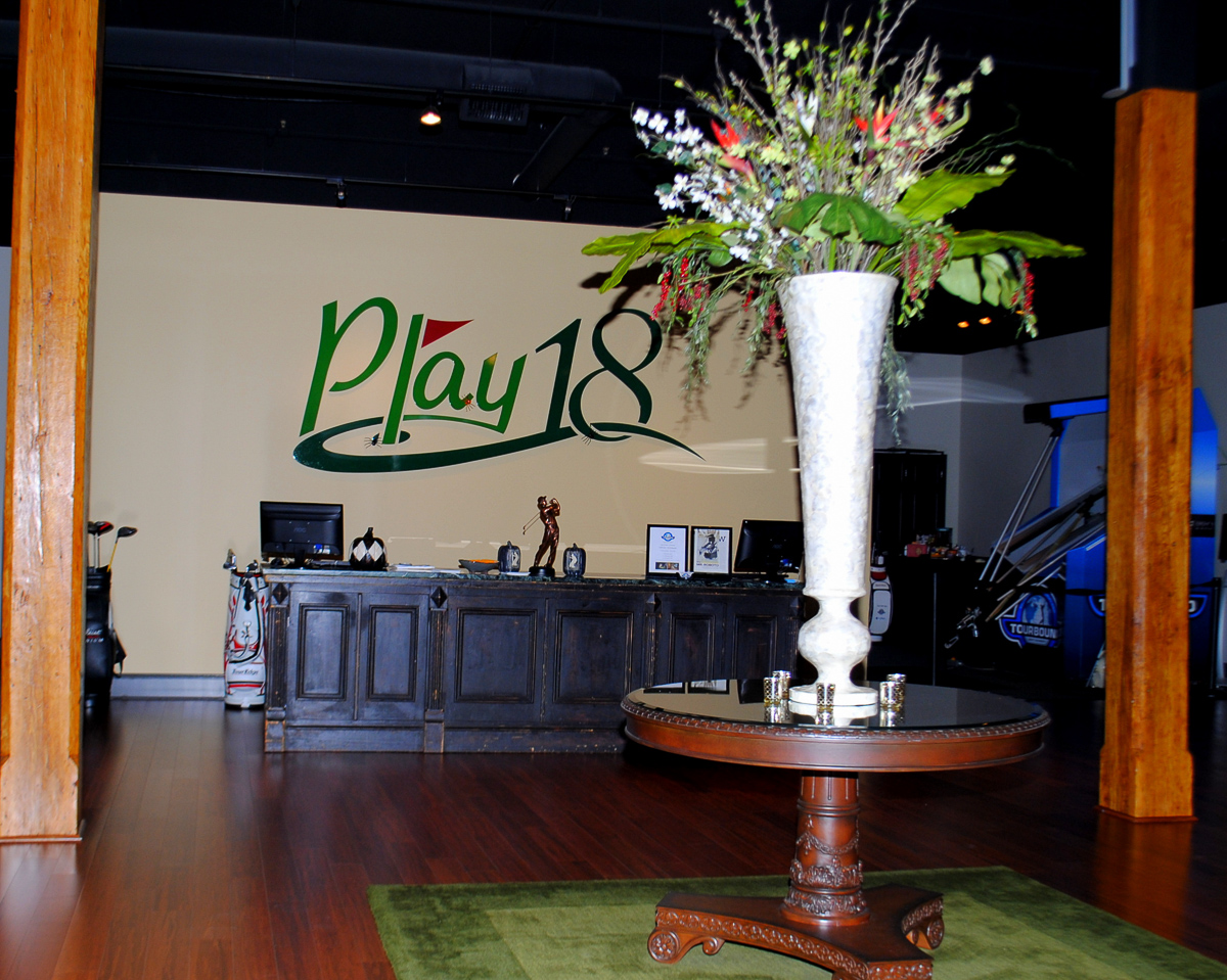 Play 18