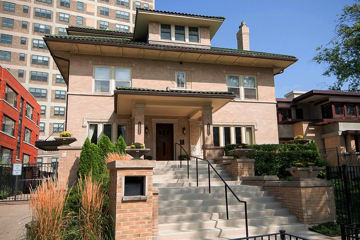 Lang House