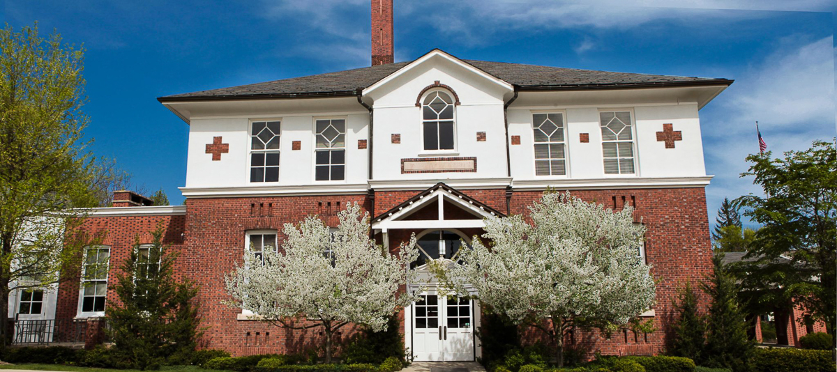 Gorton Community Center