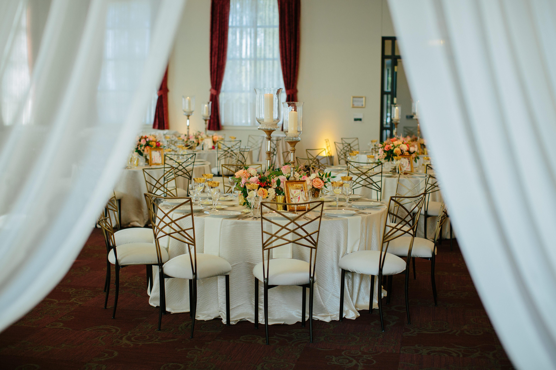 Cuneo Mansion & Gardens