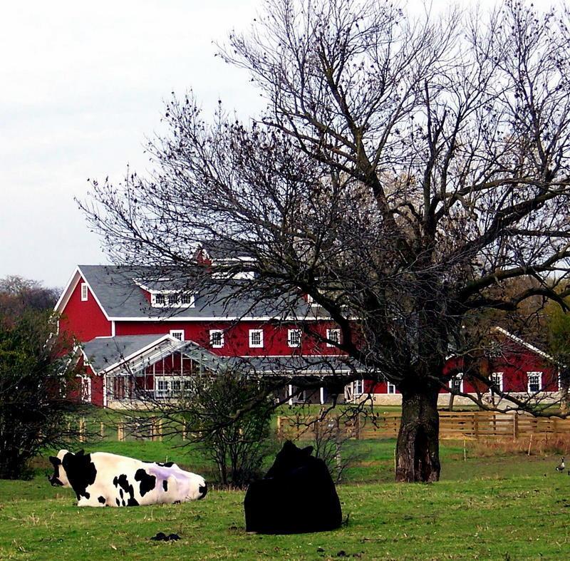 Historic Wagner Farm