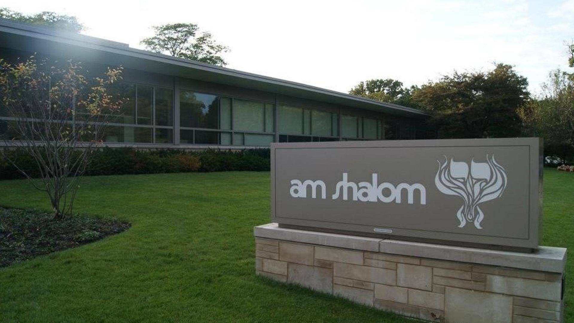 Am Shalom