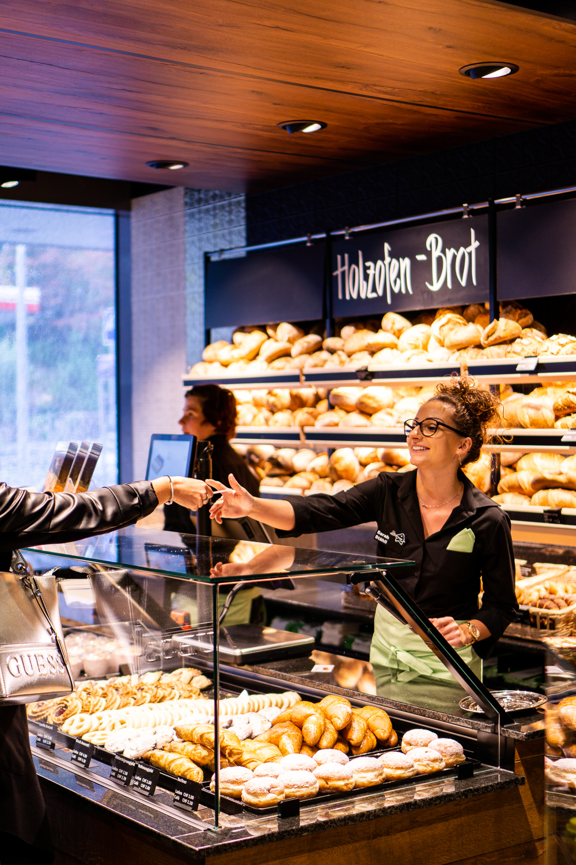 Bäckerei Aeschlimann Oberdiessbach