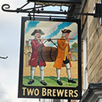 Two Brewers