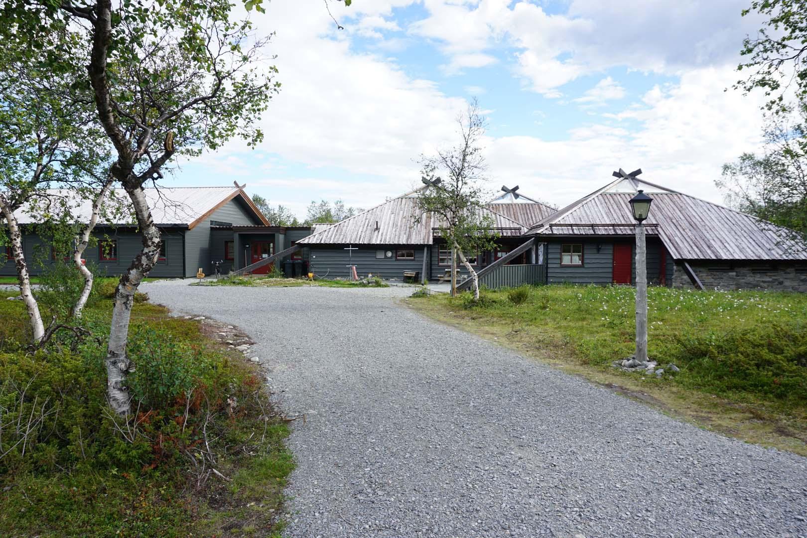 Stabbursdalen Naturhus