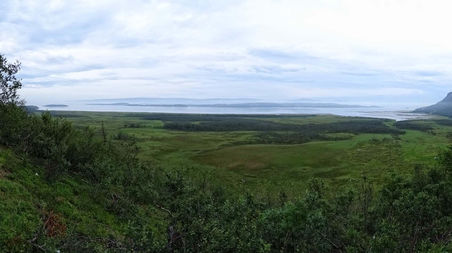 Stabbursnes naturreservat