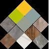 Farben des Color Concept von Nobilia