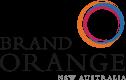 Brand Orange