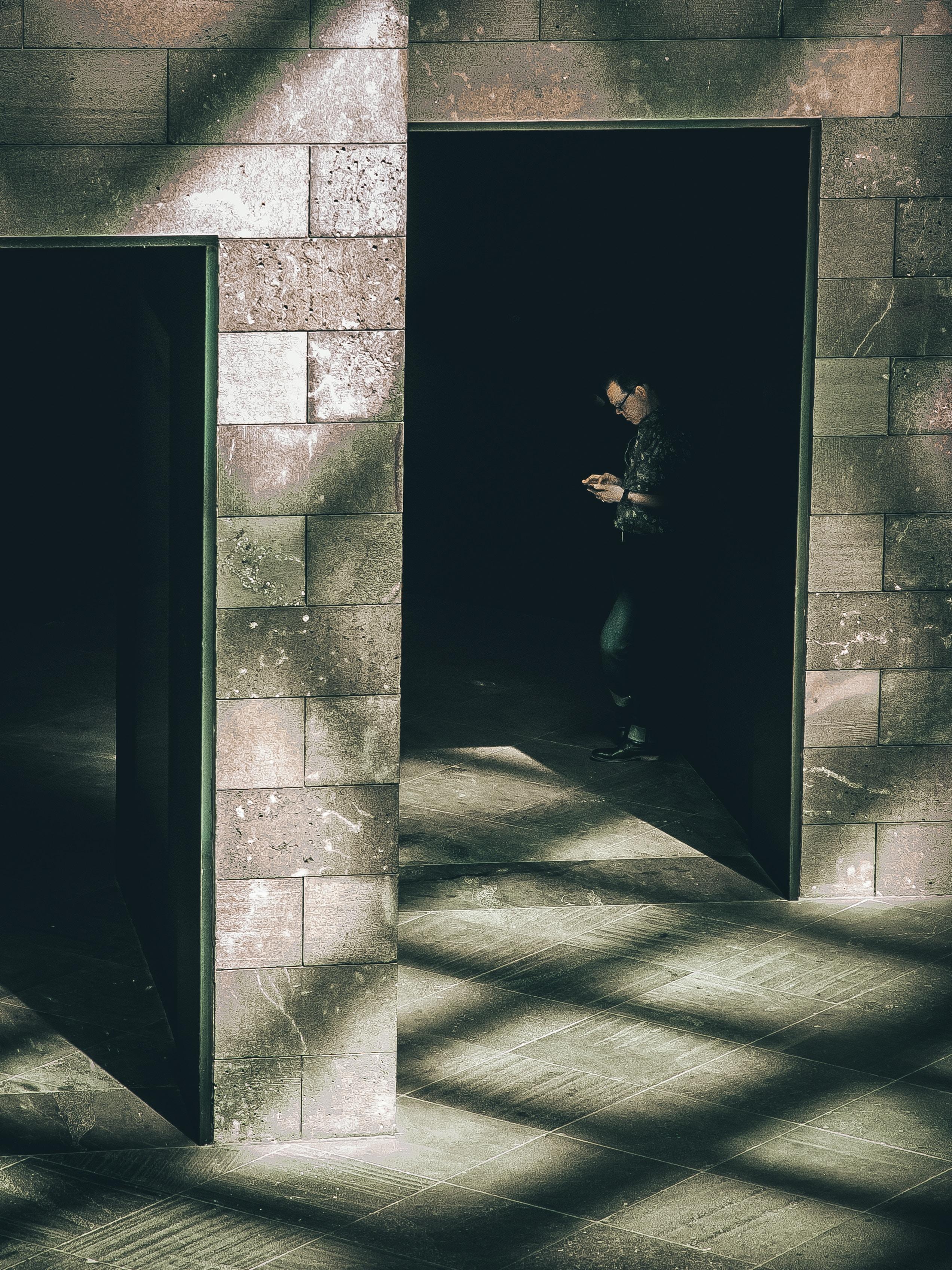 Dark Photo