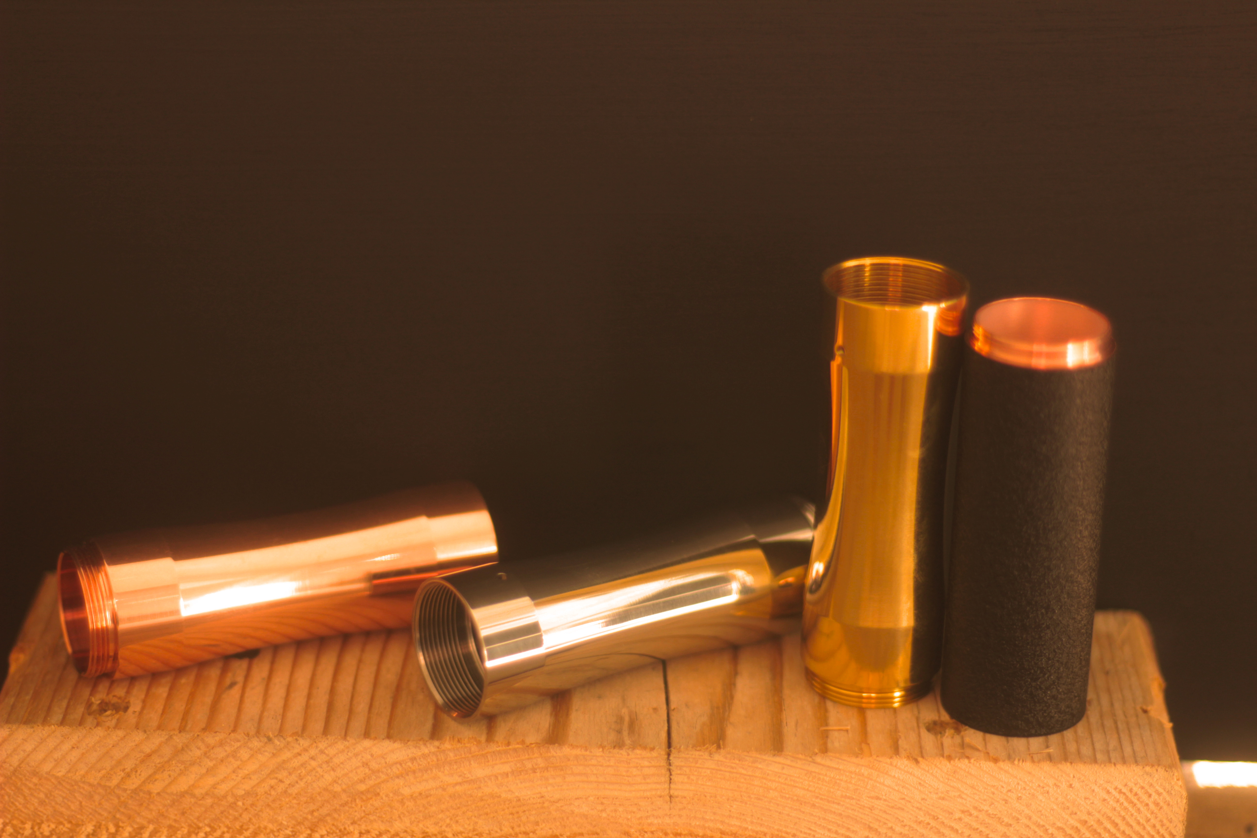 Stacked Section for Dreamer & Bonza now in stock