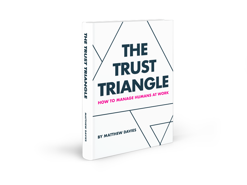 The Trust Triangle Book
