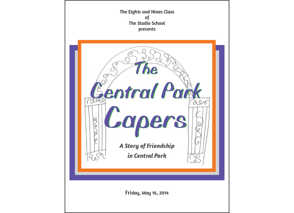 The Central Park Capers