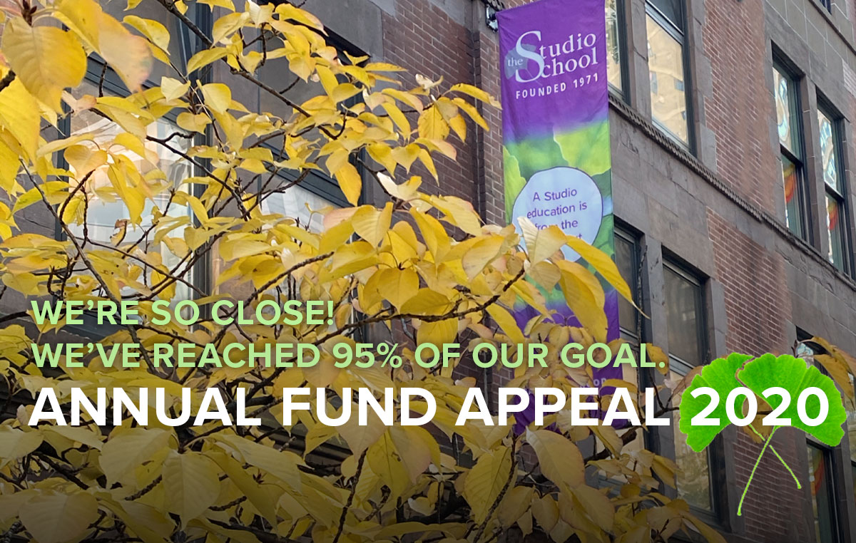 Annual Fund Appeal