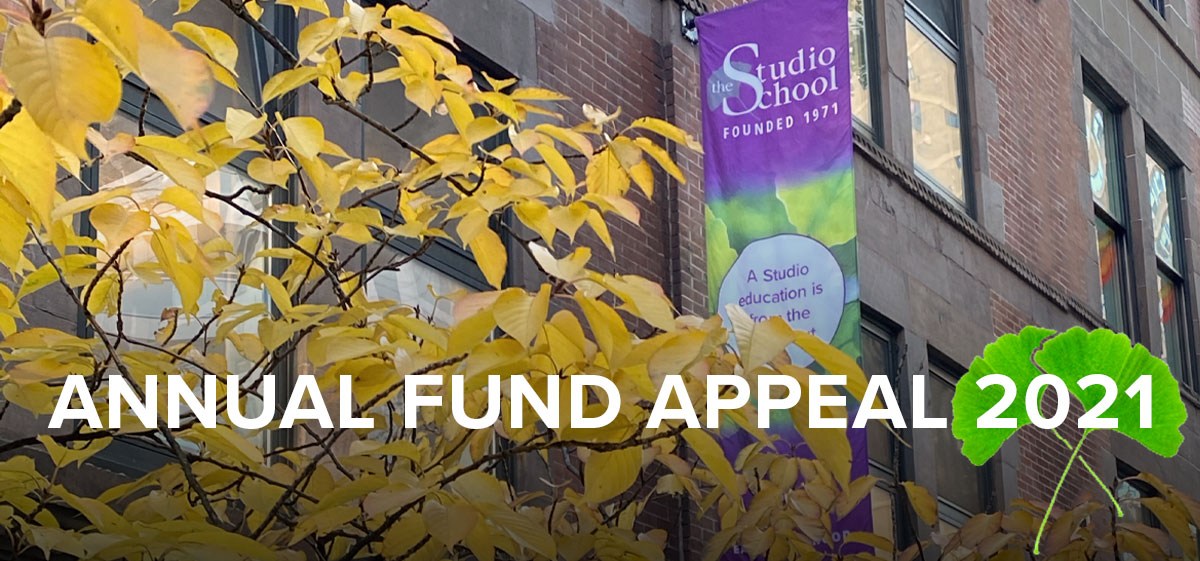 Annual Fund Appeal 2021