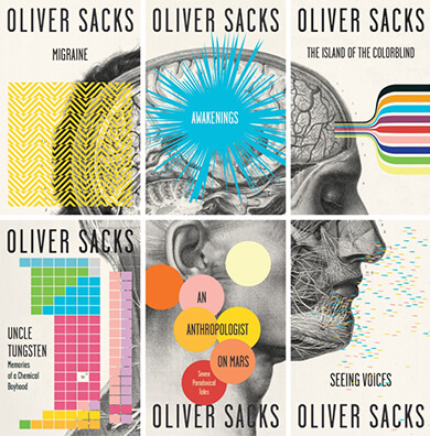 Oliver Sacks Image Link