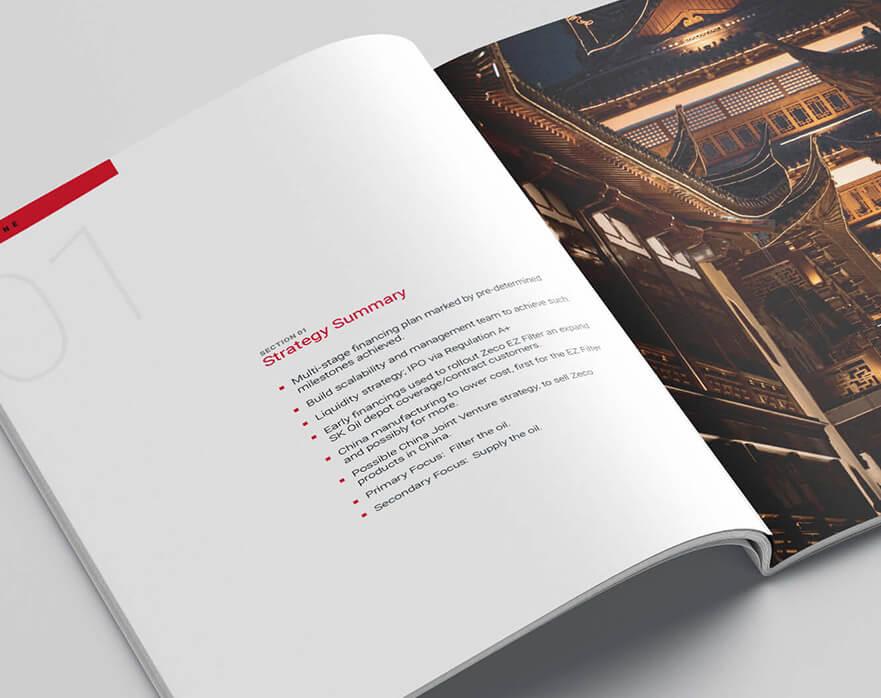 Millenium Brochure 4