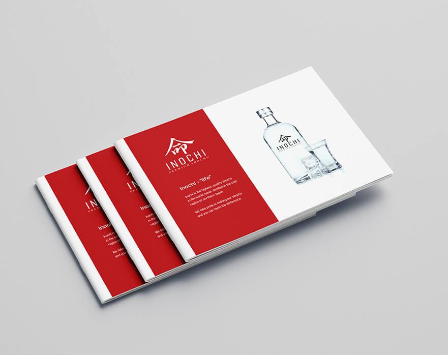Inochi Brochure 1