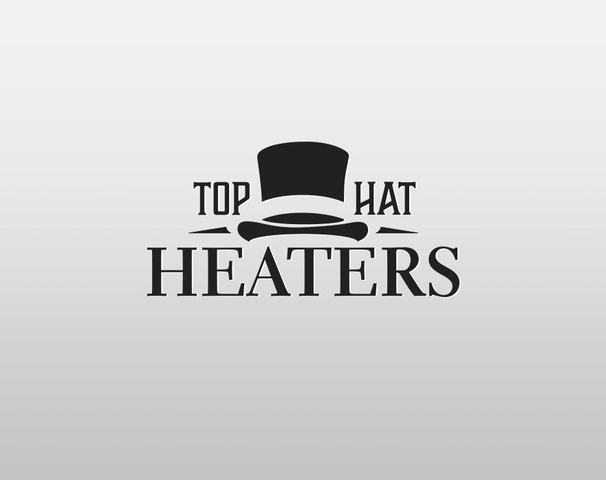 Top Hat Heaters Logo