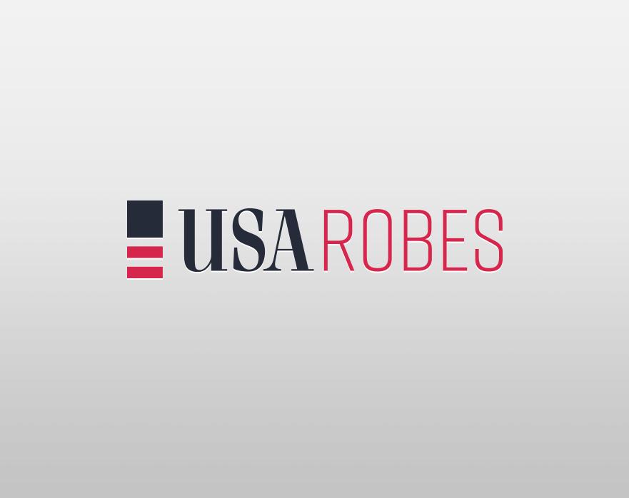 USA Robes Logo