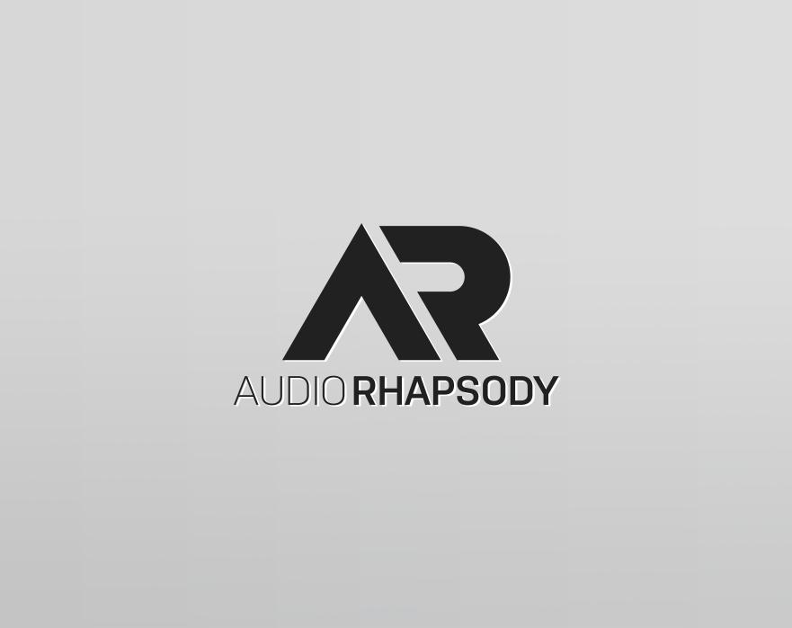 Audio Rhapsody Logo