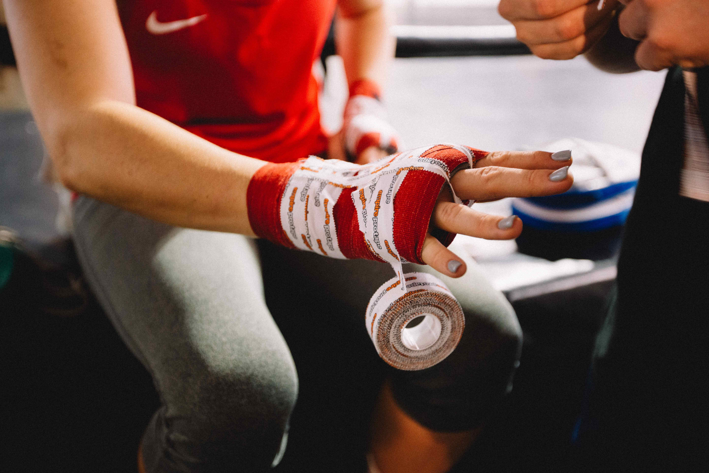 Exercise strengthens bones