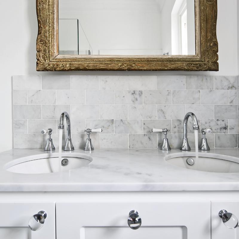 Mosman Bathroom Renovation - Mynott Construction