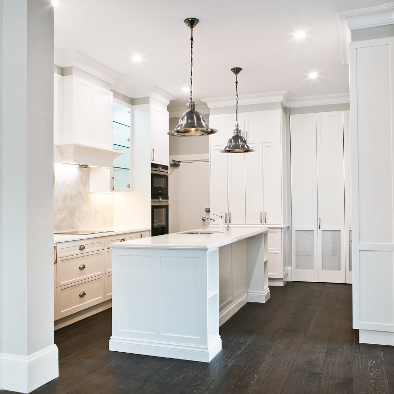Mosman Kitchen Renovation - Mynott Construction