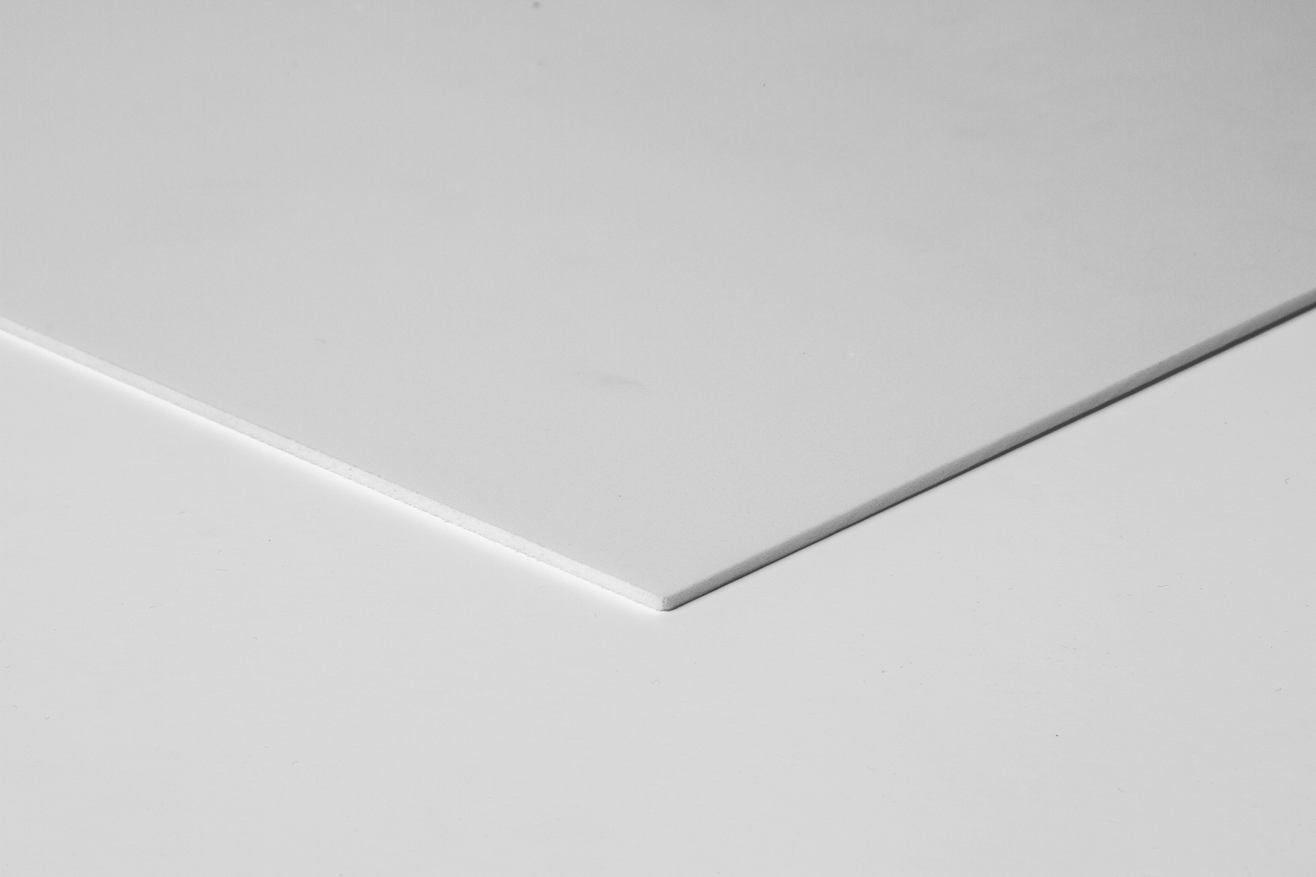 Forex classic Platten - geschlossenzellige Hartschaumstoffplatten