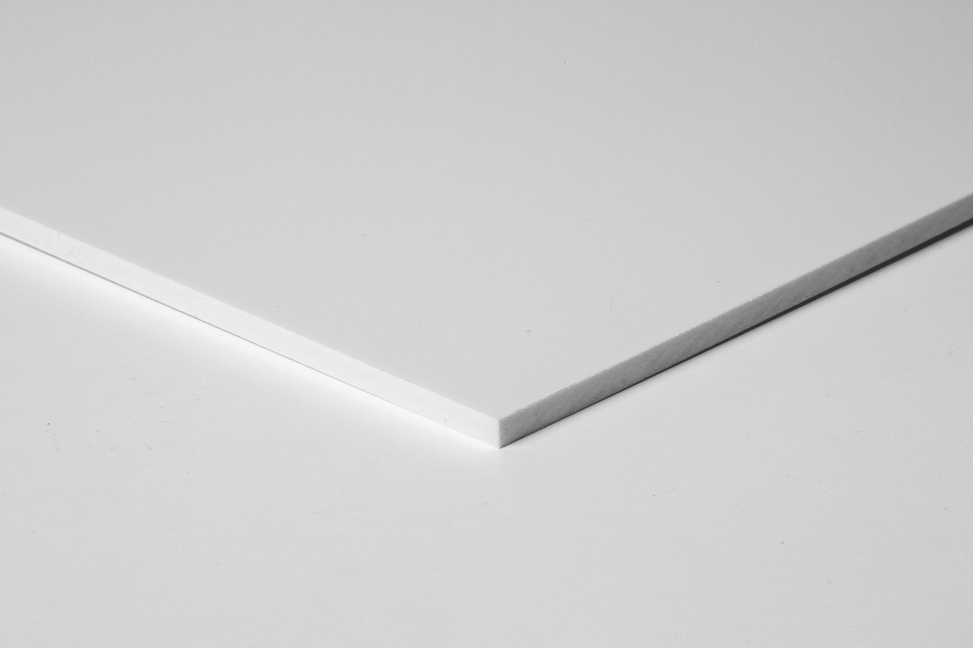 Forex zwart 5 mm