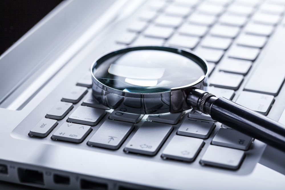Search Results & Why You Shouldn't Google Yourself