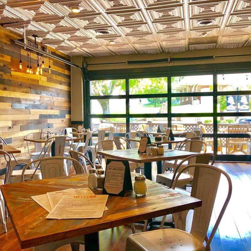 Mimo's Restaurant