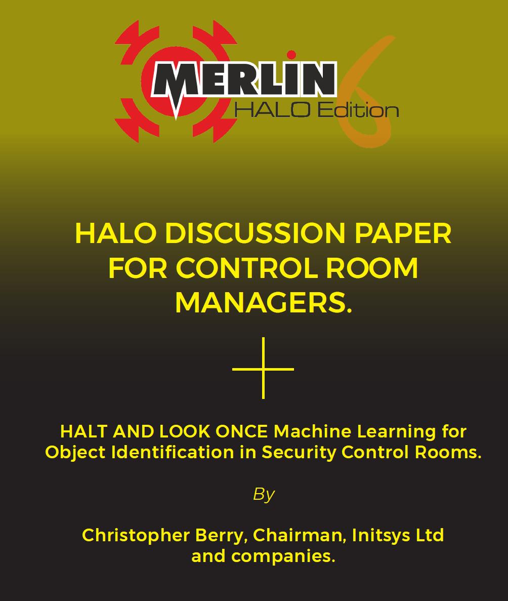HALO Paper