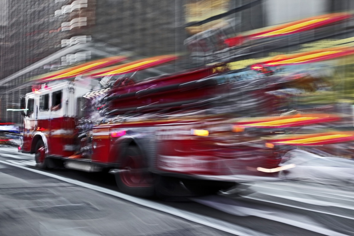 Firetruck Image